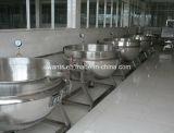 مطبخ تجاريّة كهربائيّة يطبخ تجهيز 0086-15202132239