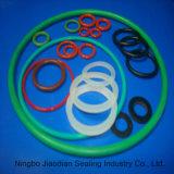 Joint circulaire en caoutchouc 005-009-25 du GOST 9833-73 à 4.7*2.5mm avec des silicones