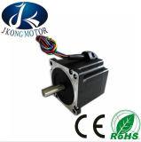 motor de pasos de la longitud del motor de 86m m para la máquina del CNC