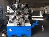 Máquina de dobra Multi-Functional da máquina & do fio da mola do computador da hidráulica