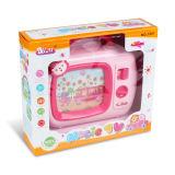 赤ん坊のおかしいテレビ音楽おもちゃ(H2162088)
