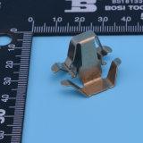 장은 ISO9001 Facty에서 부분을 각인하는 금속을 날조한다