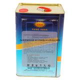 La esponja especializa el pegamento del aerosol del pegamento