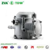 Medidor de fluxo elevado do combustível da taxa de fluxo para a bomba do distribuidor do combustível