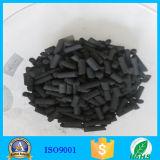 Carbonio attivato a base di carbone della pallina per rimozione H2s