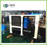 Singolo Y-Tipo a forma di scatola raffreddato ad acqua refrigeratore (4.5-9.9RT) di temperatura insufficiente del compressore