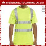 종류 2 안전 사려깊은 t-셔츠를 주문 설계한다