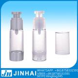 50ml kosmetische Fles Zonder lucht voor de Verpakking van de Lotion, de Plastic Containers van de Opslag