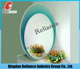 espejo de aluminio de la hoja de 1.8m m/espejo de plata/espejo del flotador/espejo antiguo para la decoración