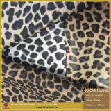 Cuoio artificiale dell'unità di elaborazione del reticolo del leopardo per i pattini (S236085YS)