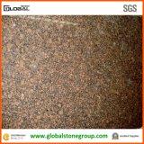 Granit baltique normal de Brown pour des dessus de vanité de salle de bains