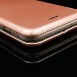 プラスiPhone 7/7のための新しい来るシェルの革電話箱