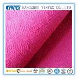 Lino 2016 del Crepe de la alta calidad de Yintex/tela de algodón para la alineada