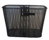 Wholesalers를 위한 중국 Factory Supply Wire Mesh Bicycle Basket Front
