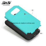 Shs Samsung S7 가장자리를 위한 내진성 고무 기갑 전화 상자