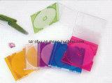 Farbiges CD Jewelry CD Kasten für Md