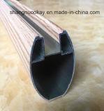 Profils en aluminium modernes d'alliage d'extrusion
