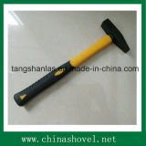 Молоток мачюиниста стали углерода молотка с ручкой