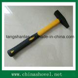 Молоток мачюиниста стали углерода ручного резца с ручкой