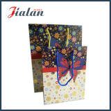 Мешок упаковки логоса печатание 2 сторон полной напечатанный конструкцией бумажный