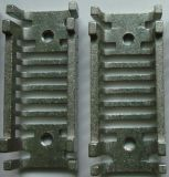 Lle parti perforate OEM di alta qualità di acciaio inossidabile 304