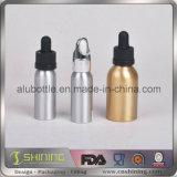 Niño botella cuentagotas de aluminio resistente