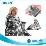 マイラー緊急の総括的な緊急の熱毛布