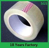 BOPP Film and Acrylic Adhesive Tape (Fabricante profissional desde 1998)
