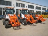 미국 Kohler Engine를 가진 Haiqin Brandnew Mini Loader (HQ910J)
