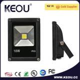 高い発電大きい力LEDの洪水ライト10With20With30With50W