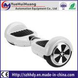 Scooter électrique de équilibrage de planche à roulettes de moteur de mini individu de 2 roues