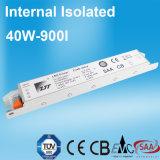 35W 1.2A nehmen aufgebaut in der LED-Stromversorgung mit Cer ab