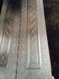 Folha de aço estampada de venda quente (RA-C013)