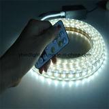 colore 120V che cambia l'indicatore luminoso di striscia dei 5630 LED 3000k 4000k 6000k
