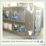 Saft Making und Packaging Machine