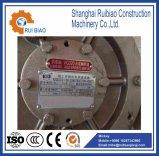 Ascensores de construcción del engranaje de gusano Reductor de caja de cambios