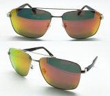 Gafas de sol del metal de la buena calidad