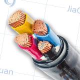 구리 또는 Aluminum Conductor Medium Voltage Power Cable