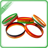 Vari Design e Custom New Type Silicone Wristband