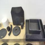 Cadinhos do carboneto de silicone e cerâmica do refratário de Saggers