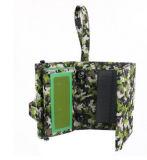 Panneau solaire 5V portatif pliable de vente chaud de fournisseur d'Ebst-Ns7w04 Chine