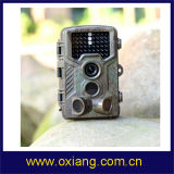 12MP Trail Hunting Camera Night Vision IP56 Trail Cámara de infrarrojos de caza
