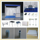 3*3*2.5m Aluminum Extrusion Trade Show Stand/ Exhibition Display Booth