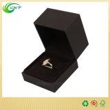 Handmade дух/вахта/кольца картона упаковывая шаблоны конструкции коробки (CKT-PB-006)