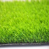 Tappeto erboso artificiale dello Synthetic di paesaggio dell'erba di mb