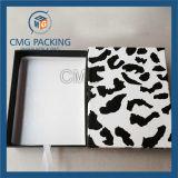 Cadre de bijou de empaquetage de papier de cadre de boucle de cadre de papier de bijou (CMG-JPB-010)