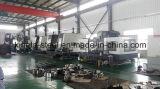 CNCの機械化の精密部品ギヤ車輪