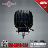 5 CREE СИД Car Work Driving Light дюйма 40W (SM-5040-SXA)