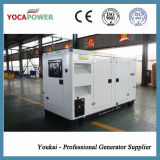 125kVA/100kw 방음 Cummins 전기 디젤 엔진 생성