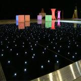 2016 de Bovenkant die van de Wereld Super Slank en Draagbaar Dance Floor van het Octrooi verkopen leiden